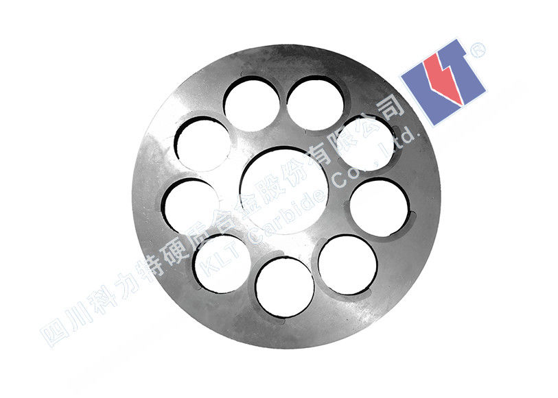 Polished Tungsten Parts YG13 Carbide Plates